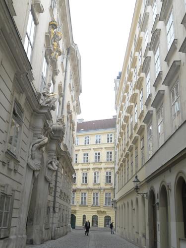 Lakonis At Grunderzeithaus Wien